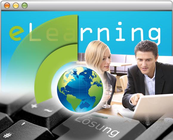 Realisierung des E-Learning-Projekts