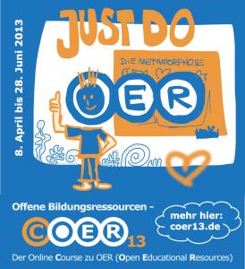 Plakat COER 13
